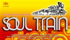 Soul Train - 4CD set